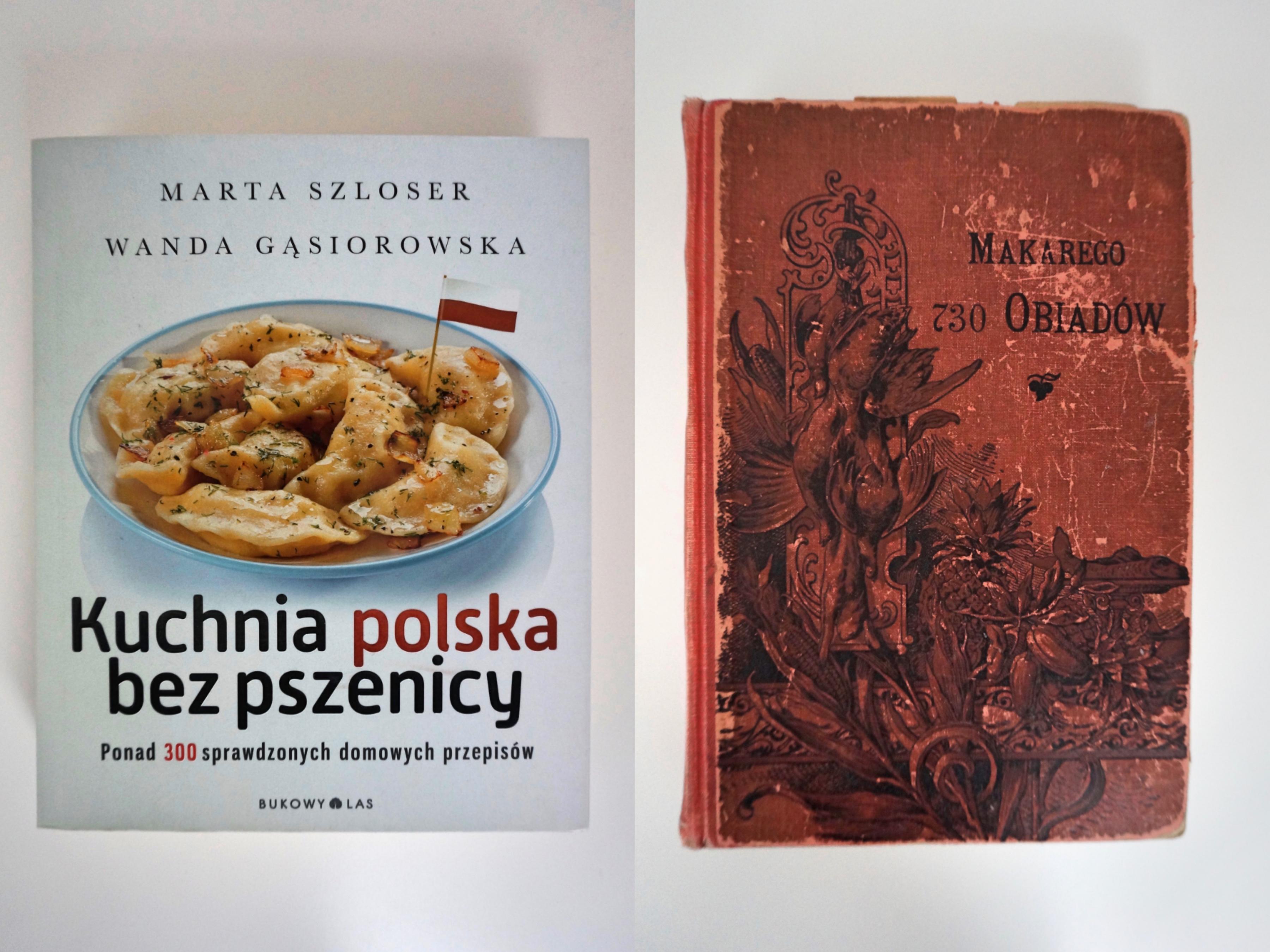 Moje Ulubione Książki Kucharskie Antonitapl