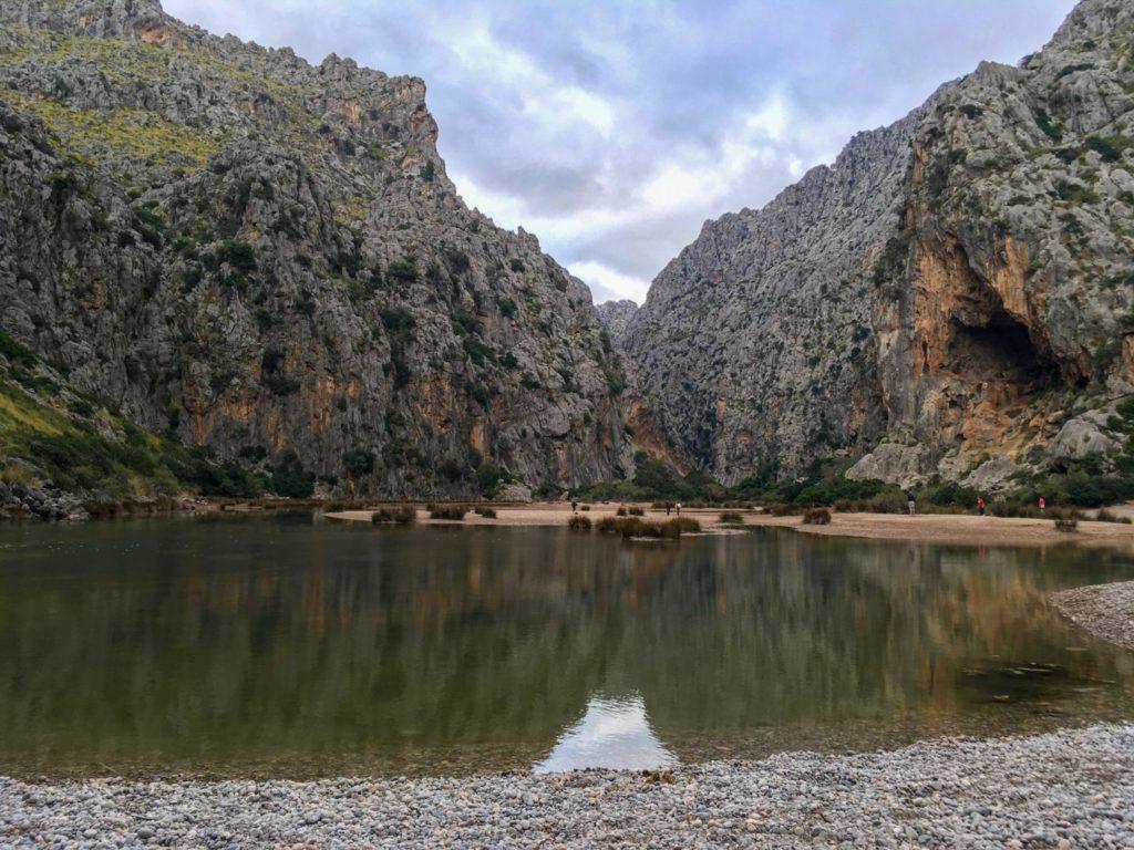 Majorka co zobaczyć - Torrent de Pareis