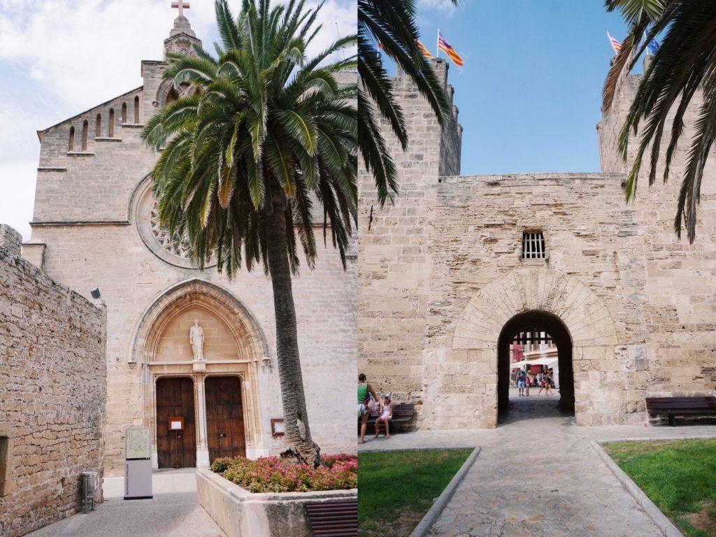 Majorka Alcudia