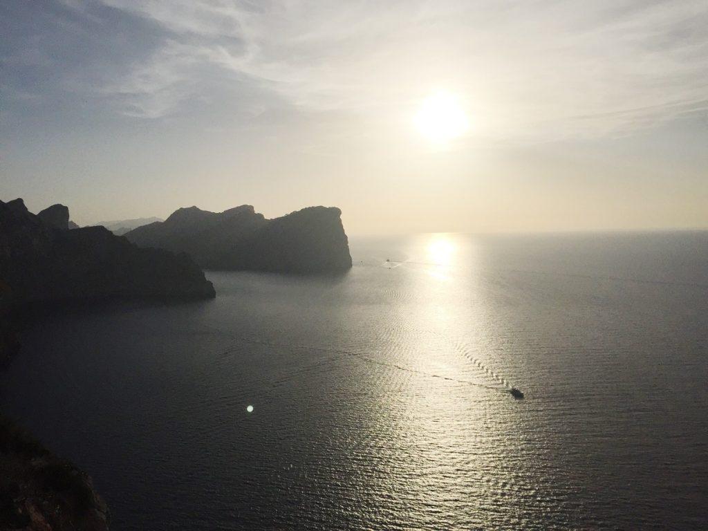 Majorka Cap de Formentor