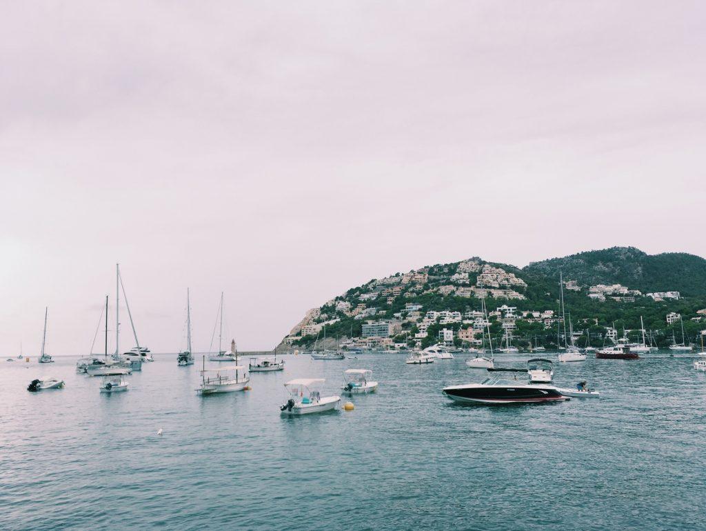Majorka Port D'Andratx