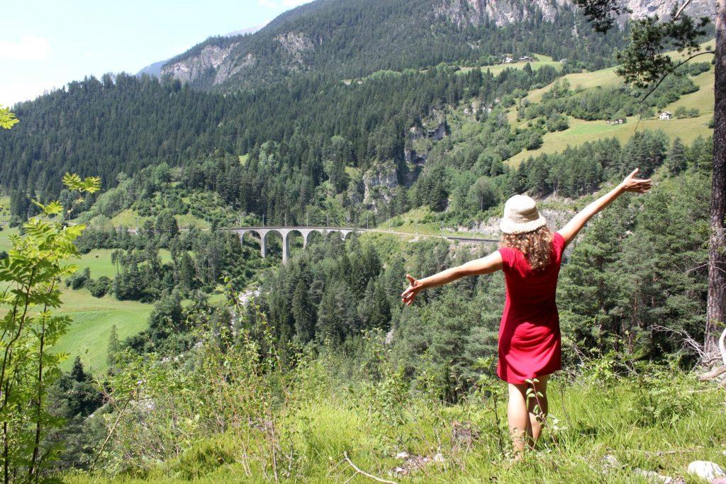 au pair w Szwajcarii
