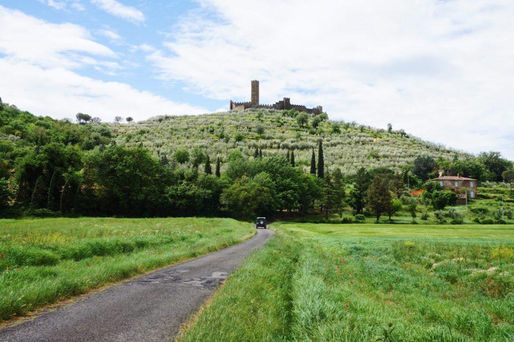 Toskania, Montecchio