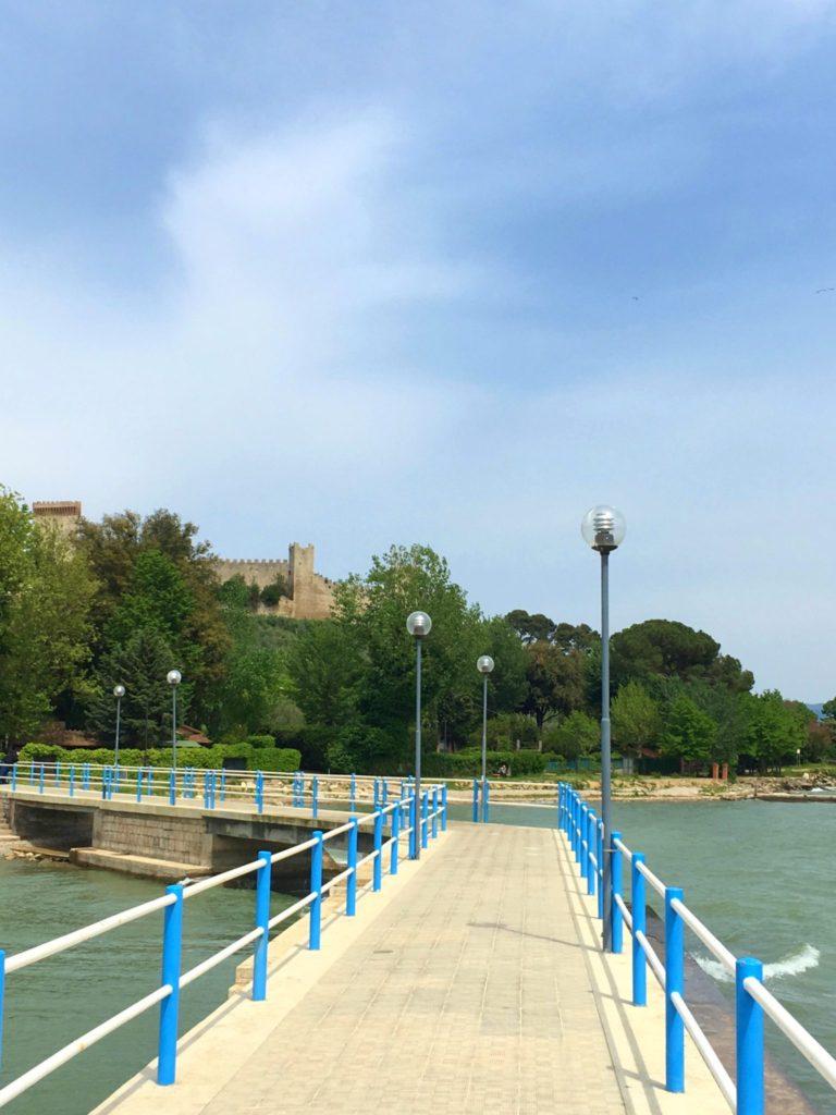 Umbria, Castiglion del Lago