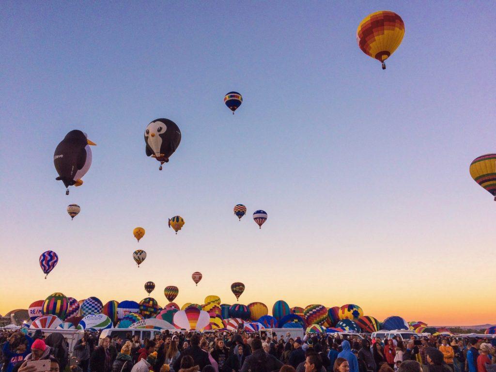 10 rzeczy, ktore warto zrobic w Albuquerque
