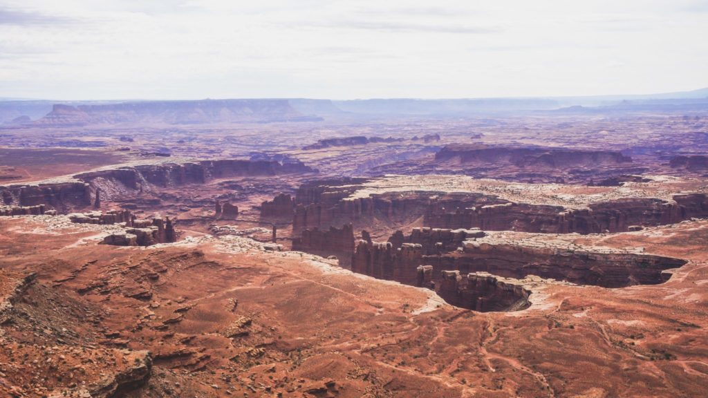 USA - Canyonlands