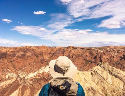 Parki narodowe USA - Canyonlands National Park