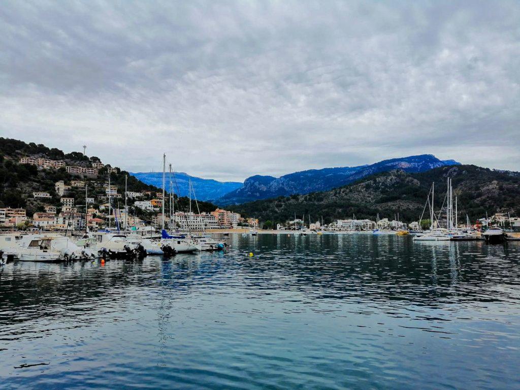 Majorka - co zobaczyć: Port de Soller